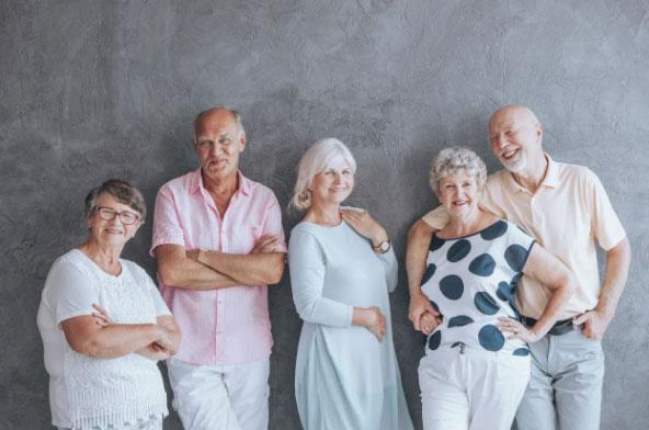 Common Tests for Senior Health
